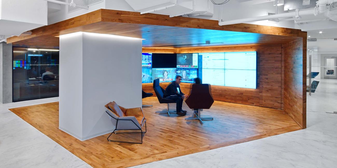 Linkedin Technology infrastructure