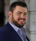 Diarmuid Hartley Managing Partner AlfaTech Los Angeles